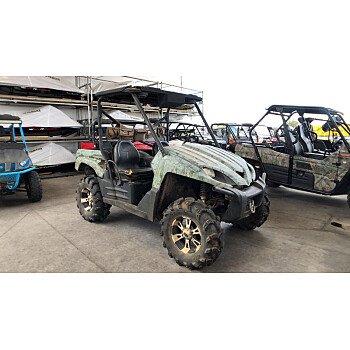 2008 Kawasaki Teryx for sale 200679073
