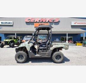 2008 Kawasaki Teryx for sale 200783686
