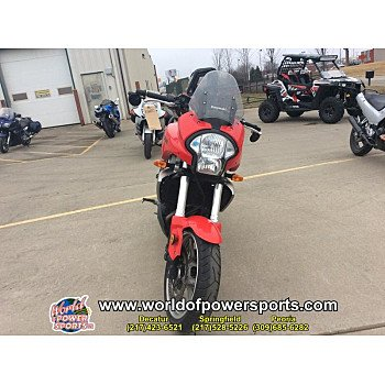 2008 Kawasaki Versys for sale 200662422