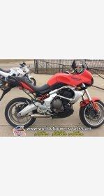 2008 Kawasaki Versys for sale 200662422