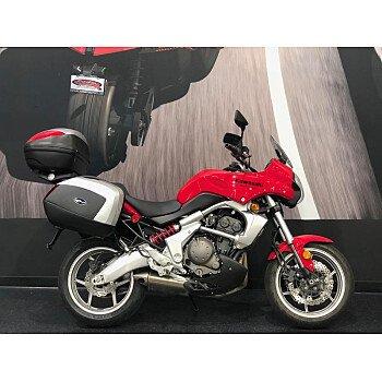 2008 Kawasaki Versys for sale 200788359