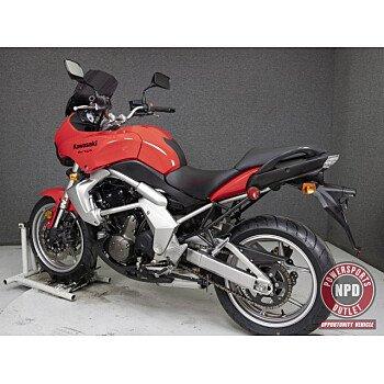 2008 Kawasaki Versys for sale 200837772