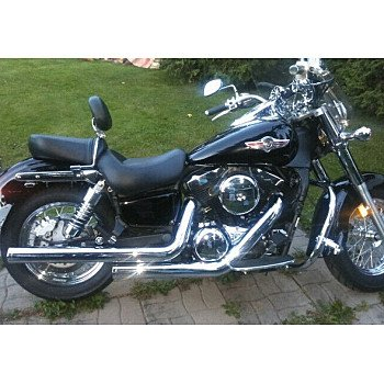 2008 Kawasaki Vulcan 1500 for sale 200762229
