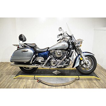 2008 Kawasaki Vulcan 1600 for sale 200579152