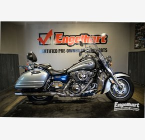 2008 Kawasaki Vulcan 1600 for sale 200931284