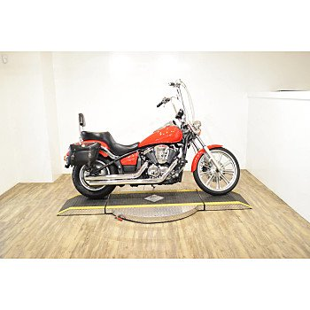 2008 Kawasaki Vulcan 900 for sale 200593356