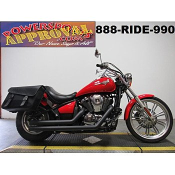 2008 Kawasaki Vulcan 900 for sale 200616310