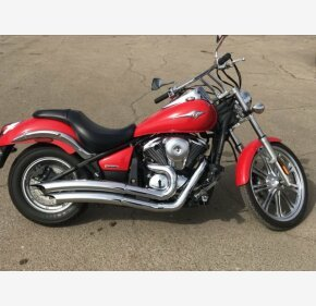 2008 Kawasaki Vulcan 900 for sale 200724606