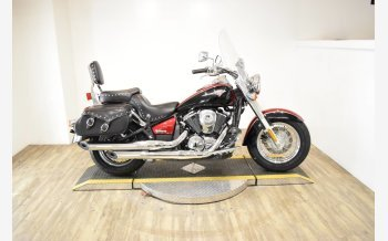 2008 Kawasaki Vulcan 900 for sale 200788310