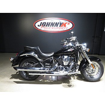 2008 Kawasaki Vulcan 900 for sale 200789384
