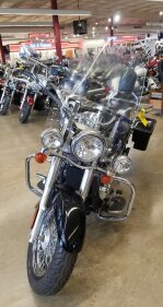 2008 Kawasaki Vulcan 900 for sale 200789785