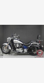 2008 Kawasaki Vulcan 900 for sale 200791741