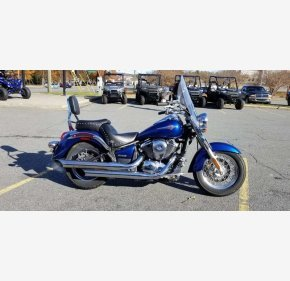 2008 Kawasaki Vulcan 900 for sale 200843066