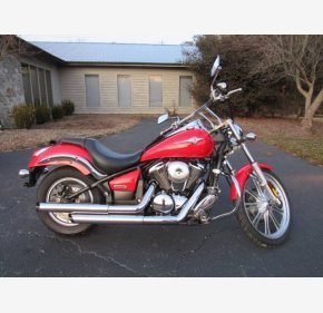 2008 Kawasaki Vulcan 900 for sale 200847405