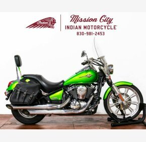 2008 Kawasaki Vulcan 900 for sale 200874470