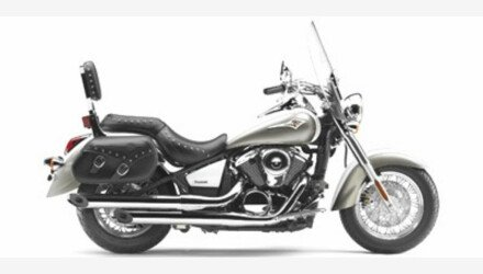 2008 Kawasaki Vulcan 900 for sale 200923908