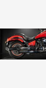 2008 Kawasaki Vulcan 900 for sale 200924498