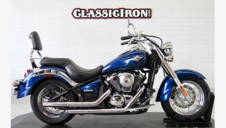 2008 Kawasaki Vulcan 900 for sale 200934300