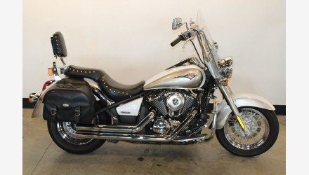 2008 Kawasaki Vulcan 900 for sale 200940263