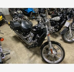 2008 Kawasaki Vulcan 900 for sale 200951753