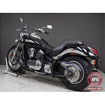 2008 Kawasaki Vulcan 900 for sale 200995933