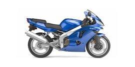 2008 Kawasaki ZZR600 600 specifications