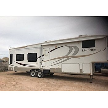 2008 Keystone Challenger for sale 300185436