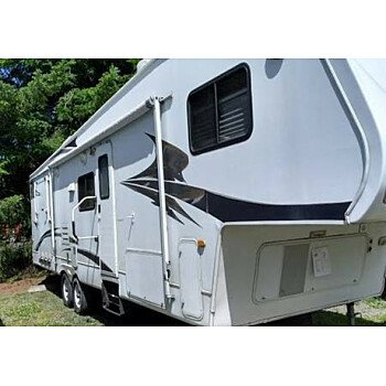 2008 Keystone Cougar for sale 300171003