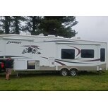 2008 Keystone Everest for sale 300189733