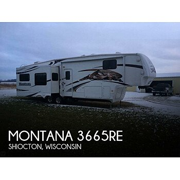 2008 Keystone Montana for sale 300181465