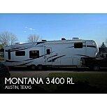 2008 Keystone Montana for sale 300314099