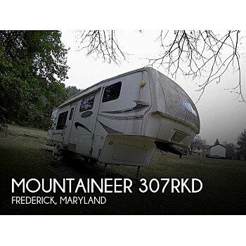 2008 Keystone Mountaineer for sale 300182478