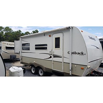 2008 Keystone Outback for sale 300201163