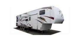 2008 Keystone Raptor 3814SS specifications