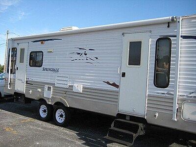 2008 Keystone Springdale for sale 300202047