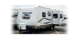 2008 Keystone Sprinter 312SLS specifications