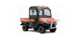 2008 Kubota RTV1100 Orange specifications