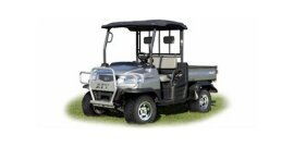 2008 Kubota RTV900 Special Edition specifications