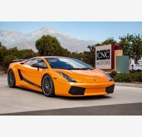 2008 Lamborghini Gallardo Superleggera Coupe for sale 101181372