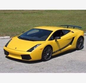 2008 Lamborghini Gallardo Superleggera Coupe for sale 101442536