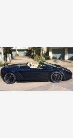 2008 Lamborghini Gallardo Spyder for sale 101461847