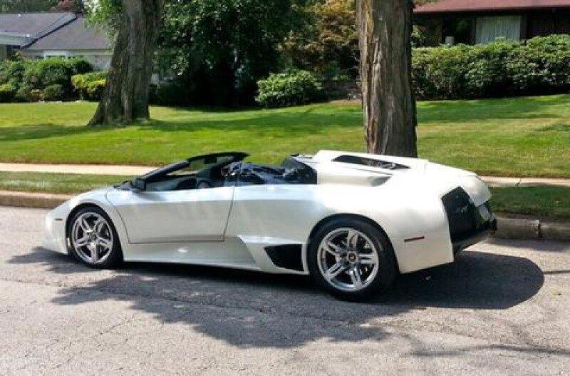 Fake Lamborghini For Sale