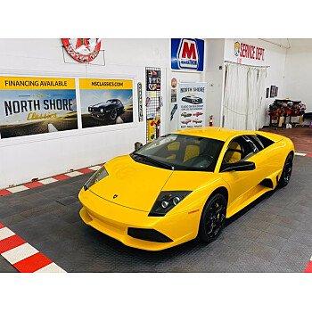 2008 Lamborghini Murcielago for sale 101402904