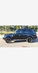 2008 Land Rover Range Rover Sport Supercharged for sale 100743507