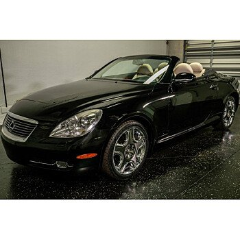 2008 Lexus SC 430 Convertible for sale 101215532