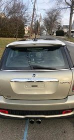 2008 MINI Cooper S Hardtop for sale 101290053