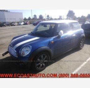 2008 MINI Cooper Hardtop for sale 101326386