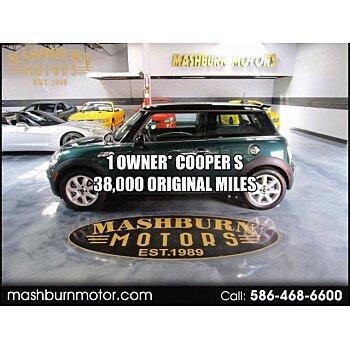 2008 MINI Cooper for sale 101578390
