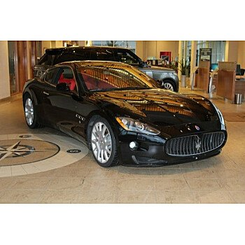 2008 Maserati GranTurismo Coupe for sale 101040169