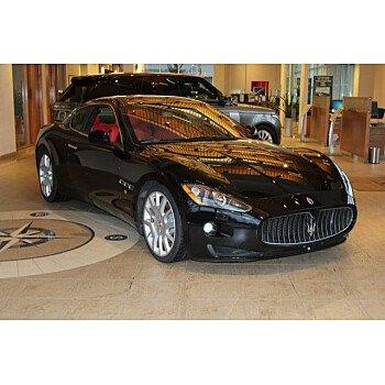 2008 Maserati GranTurismo Coupe for sale 101089124